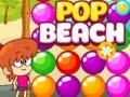 Spiel Pop Beach