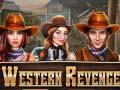 Spēle Western Revenge