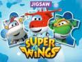 Joc Super Wings Jigsaw