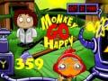 Igra Monkey Go Happly Stage 359