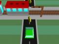 Spēle Traffic Run
