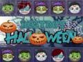 খেলা Destroy Halloween