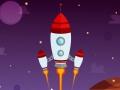 Spēle Spaceship Memory Challenge