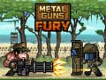 Igra Metal Guns Fury