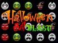 Igra Halloween Evil Blast