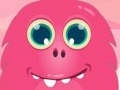 Candy Monster ליּפש