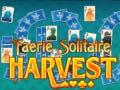 Igra Faerie Solitaire Harvest