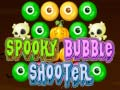 Spel Spooky Bubble Shooter