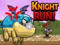Spēle Knight Run!