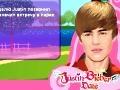 Игра Justin Bieber Date