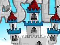 Игра Crazy castle