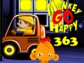 Game Monkey Go Happly Stage 363