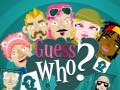 Spel Guess Who?