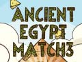 Igra Ancient Egypt Match 3