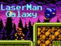 Spēle Laser Man Galaxy