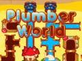 Игра Plumber World