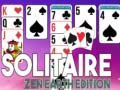 Игра Solitaire zen earth edition