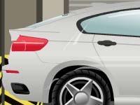 Игра Tuning BMW X6