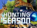 Spēle Hunting Season Hunt or be hunted!