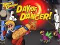 Spiel Henry Danger Day of Danger