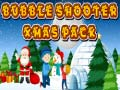 Spel Bubble Shooter Xmas Pack