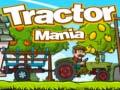 Spiel Tractor Mania