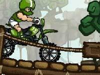 Игра Pit bike