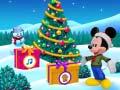 Spiel Disney Junior Holiday Party