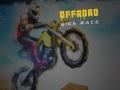 Offroad Bike Race קחשמ