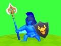 Spiel Fire Clans Clash