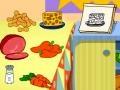 Игра Dora's Cooking in La Cucina