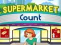 Игра Supermarket Count