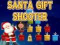 Spel Santa Gift Shooter