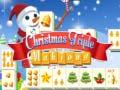 Christmas Triple Mahjong קחשמ