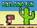 Spiel Pixel Dino Run