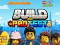 Igra LEGO City Adventures Build and Protect