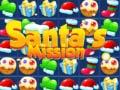 Juego Santa`s Mission