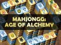 Mahjongg Age Of Alchemy קחשמ