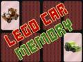 Igra Lego Car Memory