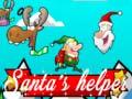 Spiel Santa`s Helper