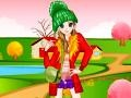 Игра Falltastic Dress Up