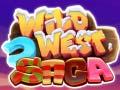 Spiel Wild West Saga