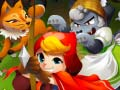 Spiel Angry Little Red Riding Hood