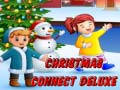Christmas connect deluxe קחשמ