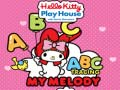 Spiel Hello Kitty Playhouse MyMelody ABC Tracing