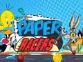 Spiel Paper Racers