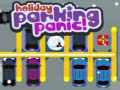 Spiel Holiday Parking Panic