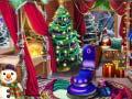 খেলা Christmas House Cleaning