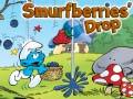Smurfberries Drop קחשמ