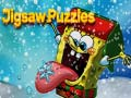 Spēle Jigsaw Puzzles
